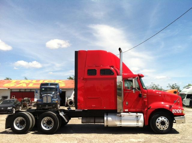 Cabina International 9400i : International u2013 page 10 u2013 camiones baratos